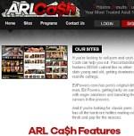 ARL Cash Adult Affiliate Program