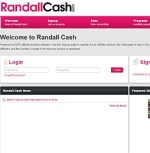 Randall Cash Adult Affiliate Program
