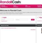 Randall Cash Adult Affiliate Program