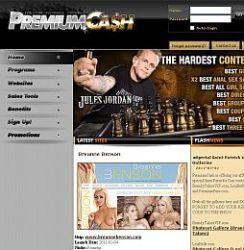 PremiumCash Adult Affiiate Program