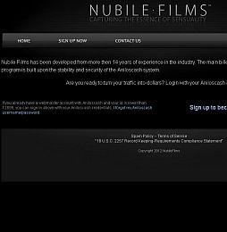 Nubile Films Adult Affiliate Program