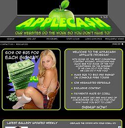 AppleCash Adult Affiliate Program