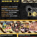 Crunchy Dollars Adult Affiliate Program