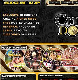 Crunchy Dollars Adult Affiliate Program