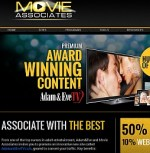 Movie Associates Adult Affiliate Program