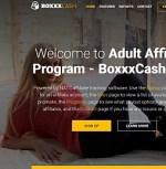 BoxxxCash Adult Affiliate Program