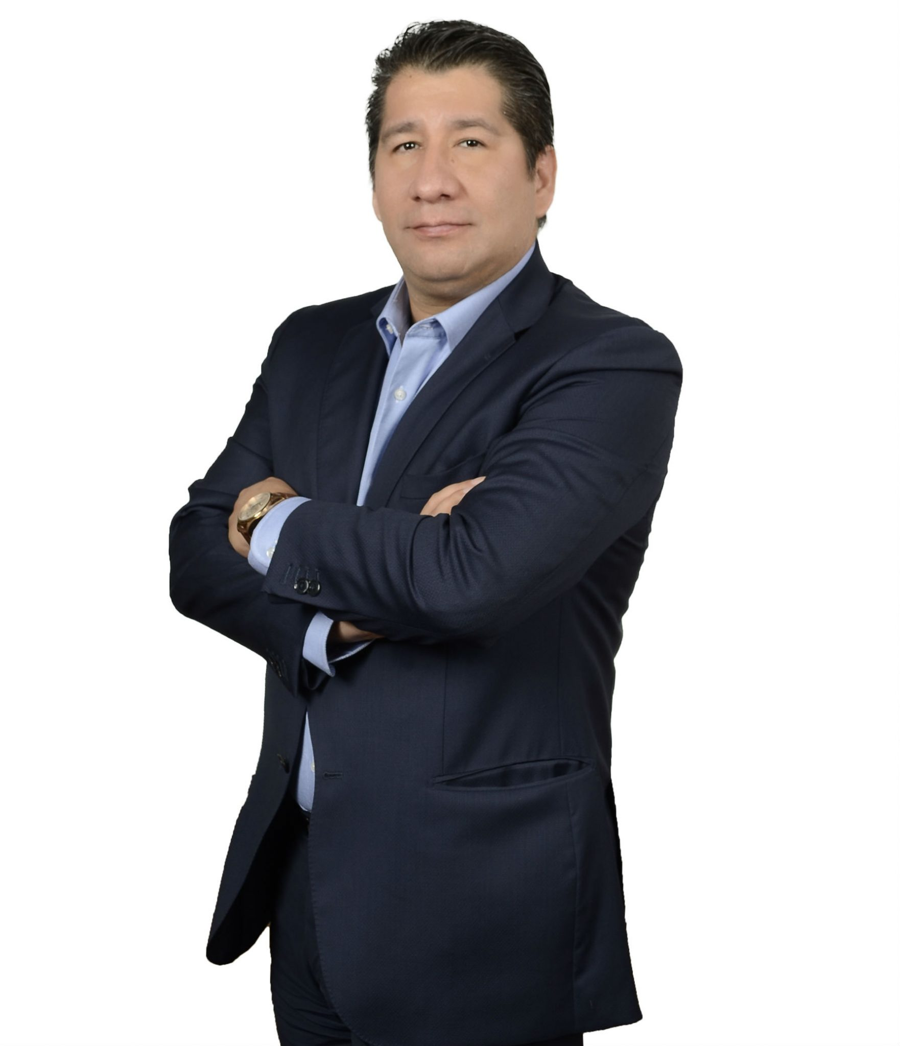 Antonio Maldonado H.