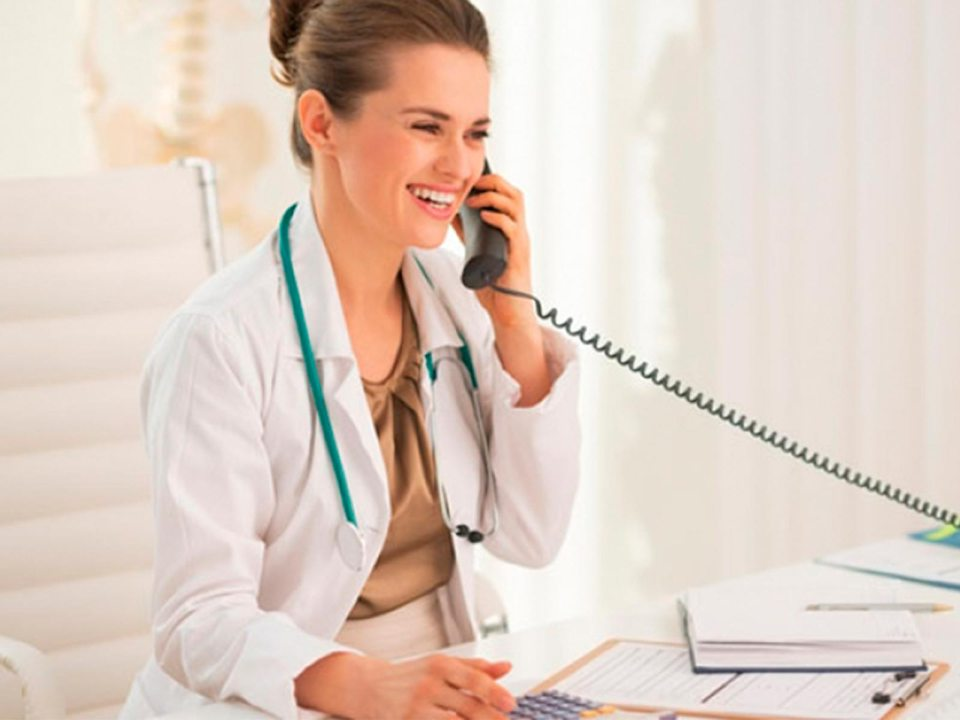 Orientación médica telefónica - Quality Assist