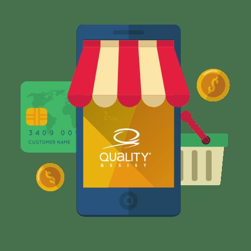 Quality Assist - Vende más