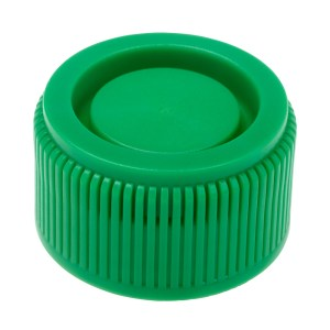 Tissue Culture Flask Replacement Cap, Plug Seal, Sterile