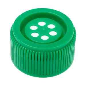 Tissue Culture Flask Replacement Vent Cap, Sterile
