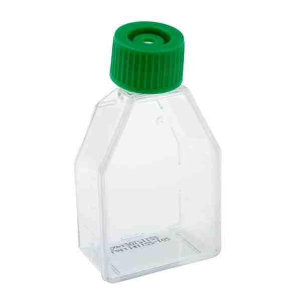 Tissue Culture Flask - 25mL, Vent Cap, Sterile