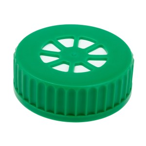 Erlenmeyer and Fernbach Flask Replacement Vent Cap