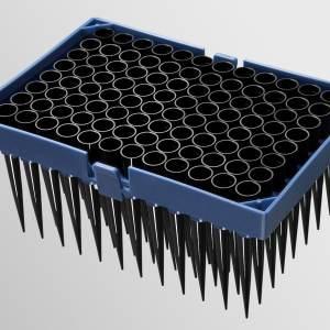 xygen® (HT-300-CBK-HTR) 300ul Liquid Level Sensing Tip