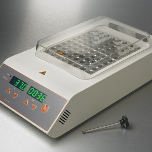 Corning® LSE™ Digital Dry Bath Heater, Four Block