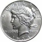 Peace Dollar, Silver Dollar, Silver Coins, Buy Silver, Sell Silver, Tampa, New Port Richey, Florida, qualitycoinandgold.com