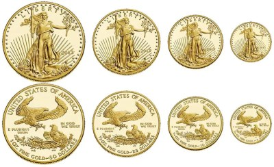 Buy American Gold Eagle in New Port Richey