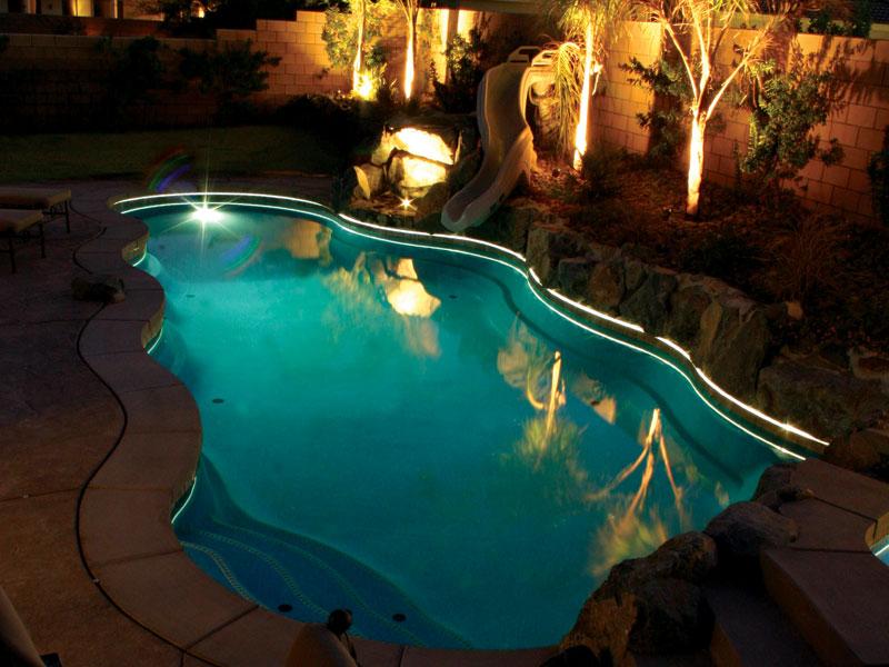 quality fiberglass pools