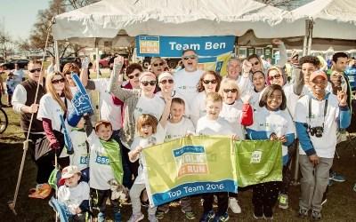 Raising Hope In Memory of Ben