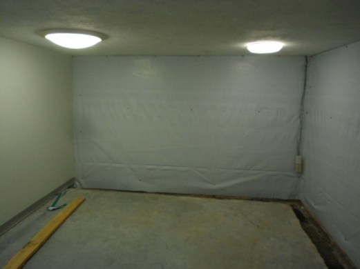 Quality Foundation Repair - Basement Waterproofing / Waterproofing System