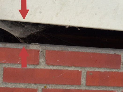 Quality Foundation Repair - This is a huge gap!