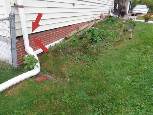 Quality Foundation Repair - This home is in need of foundation repair