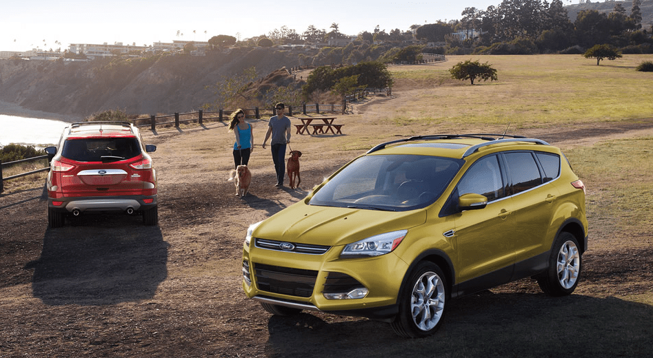 Ford Posts Record Sales for Several Models in May