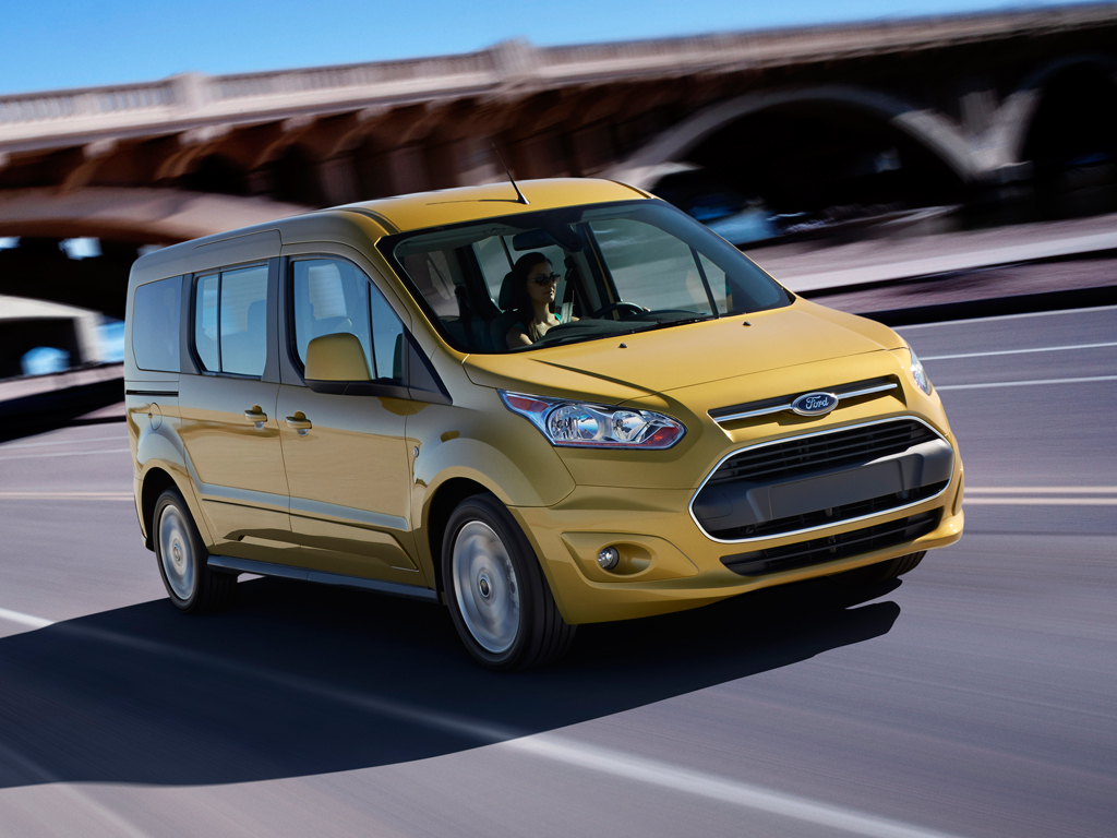 Ford Transit Sales Accelerate!
