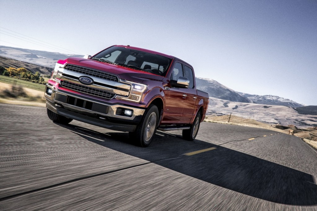 Is the 2018 F-150 the Best Truck in History?