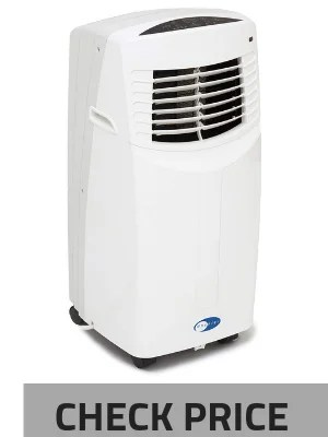 13 Best Cheap Portable Air Conditioners Under 100 200