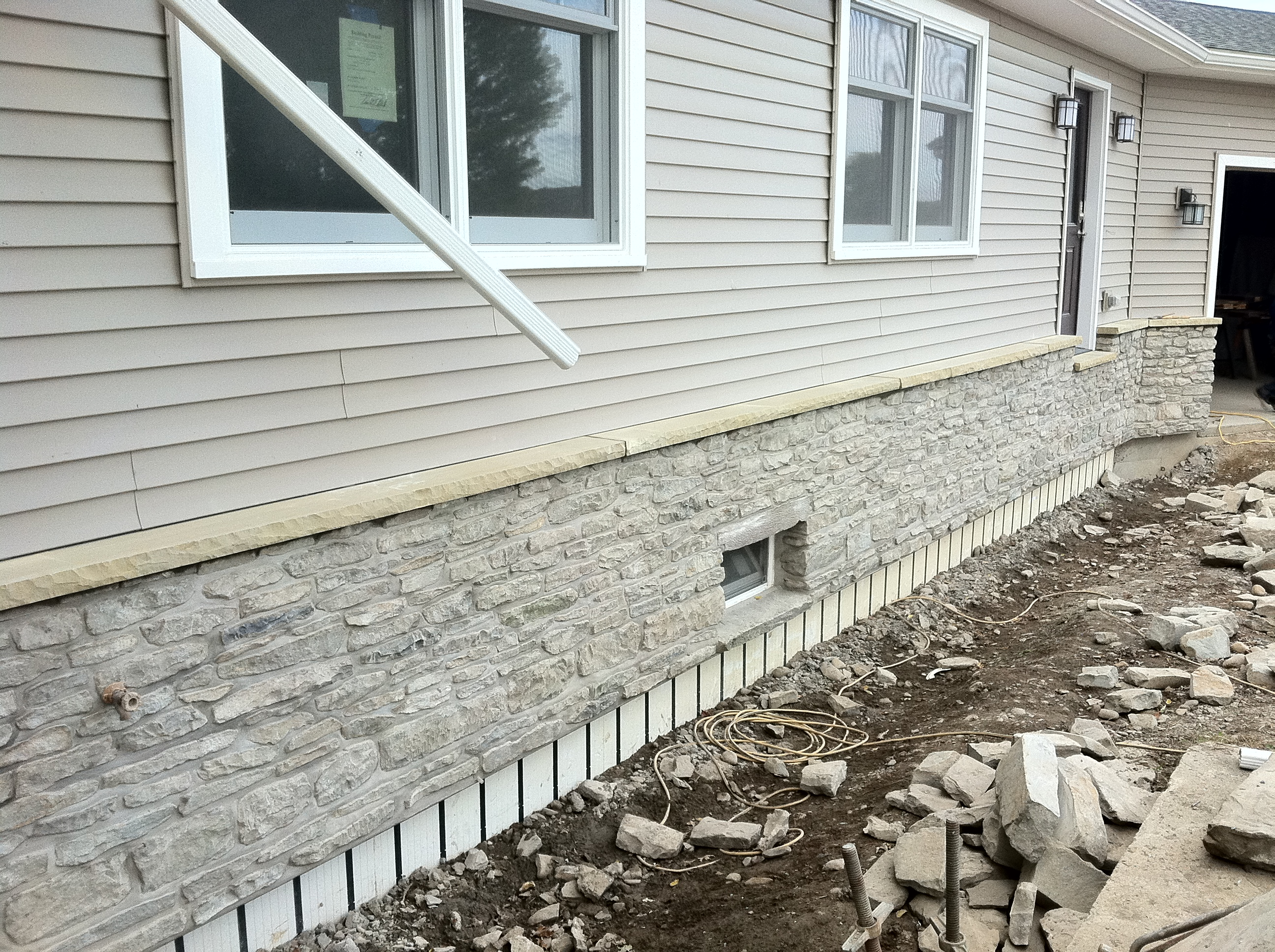 western new york stone restoration