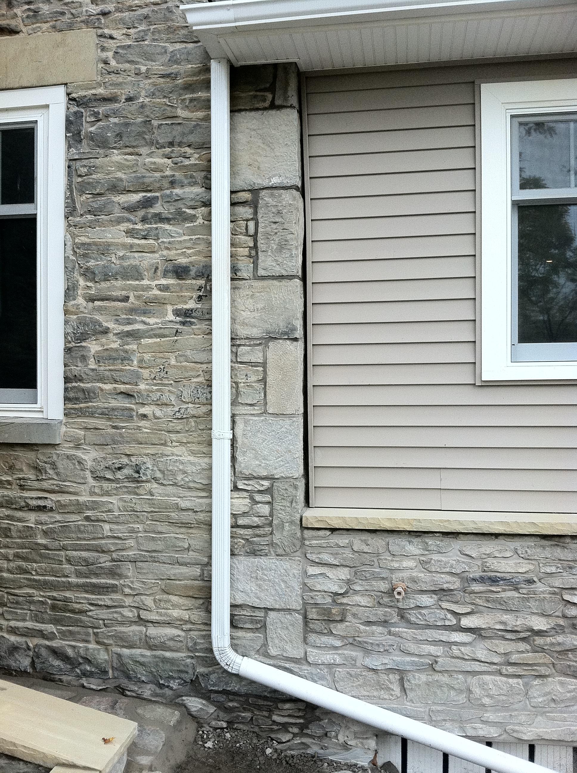 Buffalo NY Stone Work Repair