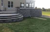 Custom Brick Paving WNY