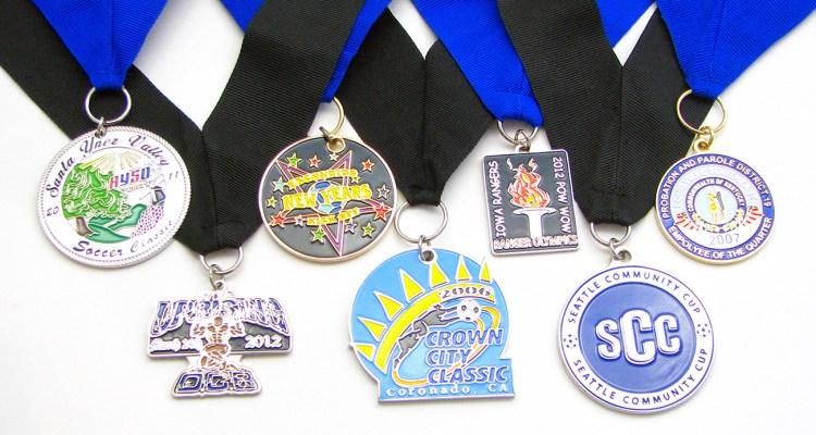Awards Medals