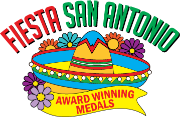 Custom Fiesta Medals - Design Your Own Fiesta Medal - Award Winning!