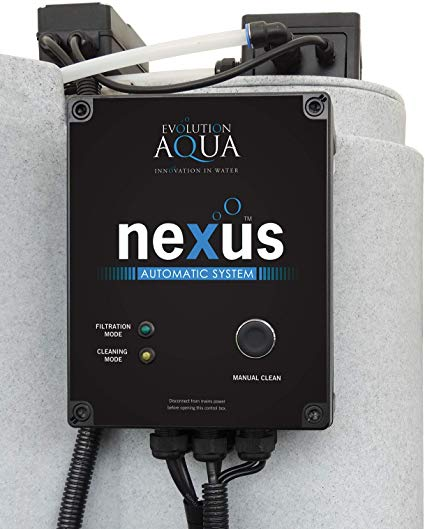 Nexus 320 Automatic Kit – Gravity