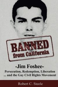 Banned from California cover