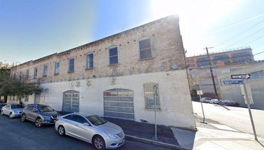 1804 Industrial Street, Los Angeles