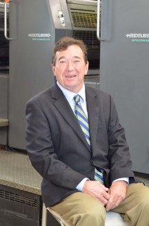 Kevin Mahaffey, Vice President kevin@qualityprinting.com