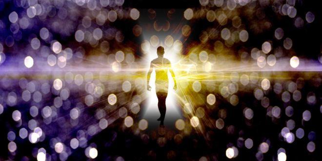 Reincarnated Soul