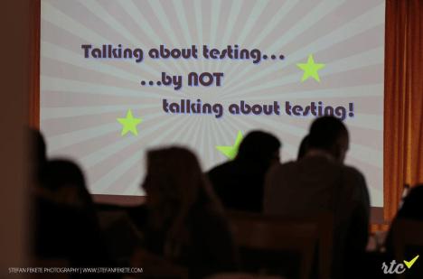 Romanian Testing Conference 2017: Cluj, Romania