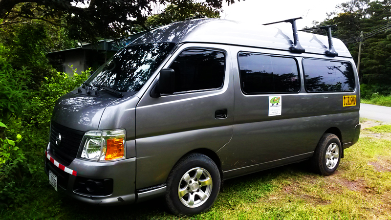 Nissan Urban Quality Transfers