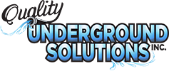 Quality Underground Solutions Inc. Logo