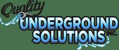 Quality Underground Solutions Inc. Logo