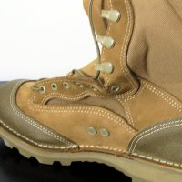 Clearanced American Made RAT Boots by Bates: Brilliant or Bust?