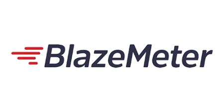 BlazeMeter Logo - QualityWorks Performance Testing Toolkit