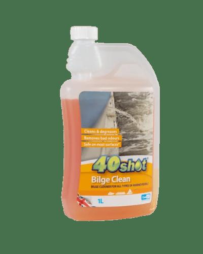 Bilge clean