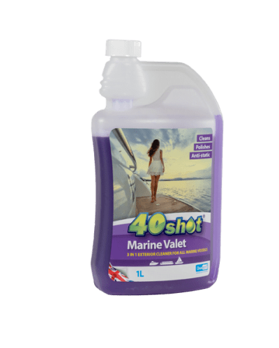 Marine Valet