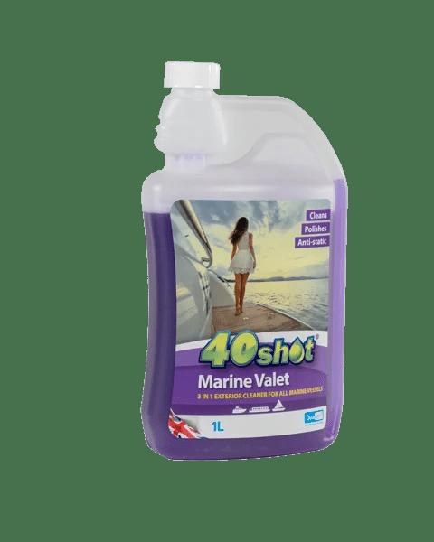 40shot marine valet