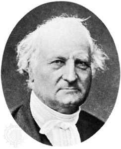 Antoine Jerome Ballard